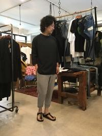 肩肘張らずにお洒落を楽しめます! - AUD-BLOG:メンズファッションブランド【Audience】を展開するアパレルメーカーのブログ