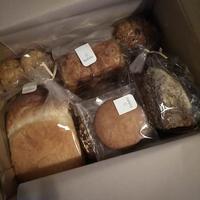 halutaのパンをお取り寄せfrom信州・上田 - a day in my life