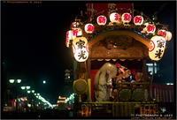 川越まつり Part 1 - TI Photograph & Jazz