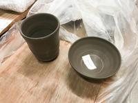 本日の陶芸教室 Vol.704 - 陶工房スタジオ ル・ポット