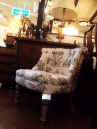 ラムズゲイトチェア - 輸入家具店 アサヒ家具サロンのスタッフblog