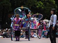 6/17 Disney Land ~七夕グリーティング~ - THIS LIFE
