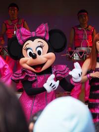 6/17 Disney Land ~ミニー・オー・ミニー~ - THIS LIFE
