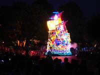 6/17 Disney Land ~エレクトリカルパレード~ - THIS LIFE