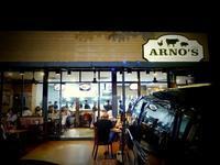 「Arno's」がトンローにやって来た!@トンロー13 - 明日はハレルヤ in Bangkok