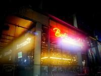 「Bottoms Up」で生バンドを楽しむ@トンローSoi Thararom2 - 明日はハレルヤ in Bangkok