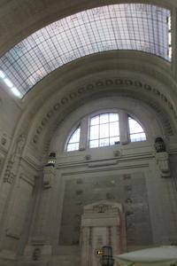 ミラノの公共交通機関~ミラノ中央駅~ - ビーズ・フェルト刺繍作家PieniSieniのブログ