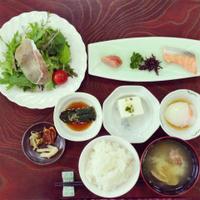 福岡:筑前海【朝食】 - Maison de HAKATA 。.:*・゜☆