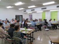 福野中部地区座談会を開催しました - 南砺市社協ブログ