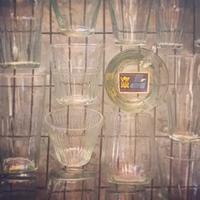 リューズガラスのタンブラー - 雑貨店PiPPi