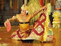 今年の阿佐ヶ谷バリ舞踊祭 見どころその1 - 戦場の旗手