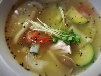 モチモチ 大根ステーキ - ナチュラル キッチン せさみ & ヒーリングルーム セサミ