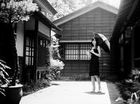 真夏のPortrait(1) - ポートフォリオ