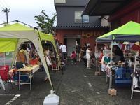子供フリマ - 富士山周辺での暮らしの楽しみ方