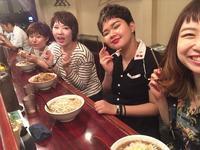 大宮×ラーメン - morio from london 大宮1号店ブログ