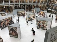 ミケランジェロの特別展 - ニューヨークで働く&子育て