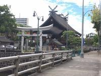 ハワイ出雲大社 - aise owner's blog