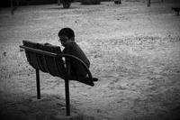少年 - Yoshi-A の写真の楽しみ
