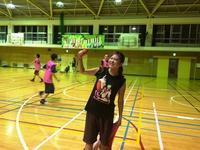 第654Q:17/07/04 - ABBANDONO2009(杉並区高円寺で平日夜活動中の男女混合エンジョイバスケットボールチーム)