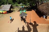 只今、スリランカを旅行中(その5)(世界遺産シーギリヤロックと世界遺産ダンブッラの黄金寺院) - 旅プラスの日記
