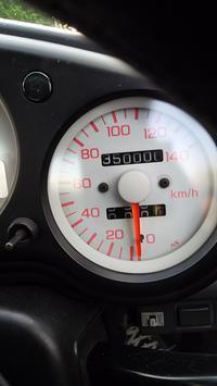 祝!35万キロ~ - 煩voyage