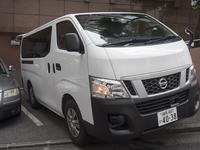 Why Hiace?  7月4日(金)6093 - from our Diary. MASH  「写真は楽しく!」
