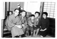 web版29  疎開先で見た怖い絵の話 by波岡雅子(57回生) - 海峡web版