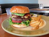 beatnik cafe(名東区八前) #2 - avo-burgers ー アボバーガーズ ー