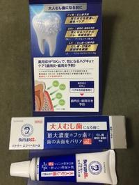 大人虫歯になる前に 使ってみたい歯磨き粉 - 主婦のじぇっ!じぇっ!じぇっ!生活
