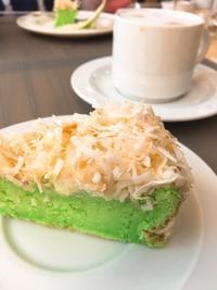 5月台湾グルメ「永康街カフェ、白菜鍋など」 - mahoのテーブルから