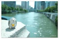 橋にて。 - Yuruyuru Photograph