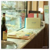 Smorrebrod kitchen Nakanoshima。 - Yuruyuru Photograph