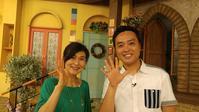 テレビ岩手 5きげんテレビ - 料理研究家ブログ行長万里  日本全国 美味しい話