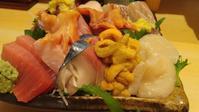 盛岡 「かかし屋」 - 料理研究家ブログ行長万里  日本全国 美味しい話