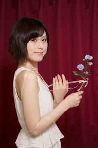 花の唄(1) - Private Session_Blog