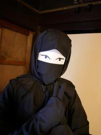 Ninjaになりたい! - 43探偵団