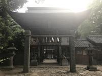 糸島の桜井神社 年に一度の岩戸開き✨ - Cheka Chekaのスパイスな日常