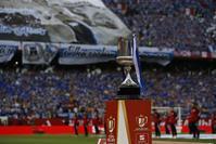 バルセロナ対アラベス(於:Madrid) - MutsuFotografia blog