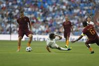 Rマドリーレジェンズ対ローマレジェンド(於:Madrid) - MutsuFotografia blog