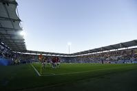 U21ポルトガル対U21スペイン(於:Gdynia) - MutsuFotografia blog