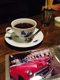 丘の上の喫茶店 〜はなれ家〜 - マコト日記