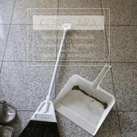    ダイソーの便利グッズで♪ 玄関掃除が超時短&超完璧に    - コレカラ