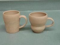 最近は - 陶芸の領域