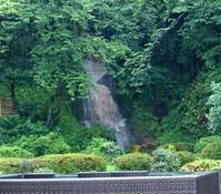 豪雨で - 金沢犀川温泉 川端の湯宿「滝亭」BLOG