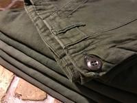 一度は、試して置くべきミリタリーパンツ! - magnets vintage clothing コダワリがある大人の為に。