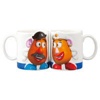 Mr.&Mrs. Potato Head - おもろかったら、ええねん