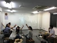 第55回FB映画部inミライトス「大空港2013」 - 農場長のぼやき日記