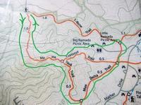Ma Ha Tauk Trail - 続・ふらふらなるままに。
