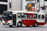 (2017.5) 関東バス・B3008 - バスを求めて…