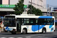 (2017.5) 銀河鉄道・G-203 - バスを求めて…